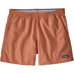 "Patagonia Baggies Shorts 5"" Women, roze"